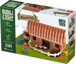 Brick Trick Ranczo XL