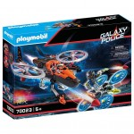 Playmobil 70023 Galaxy Helikopter piratów