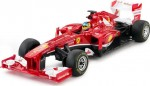 Ferrari F1 w skali 1:12 RC 57400 RED