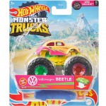 HW Monster Trucks Volkswagen Beetle GTH59