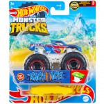 HW Monster Trucks Race Ace GTH79