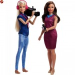 BARBIE Kariera TV FCP64