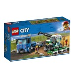 LEGO CITY Transporter kombajnu 60223