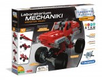 Clementoni Laboratorium Mechaniki Monster Truck 50062