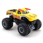 HOT WHEELS Monster Jam El Toro Loco CBY61