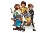 PLAYMOBIL FIGURKI THE MOVIE 1 EDYCJA 70069