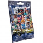 PLAYMOBIL 70159 Figurki Boys S16