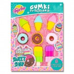 GUMKI PUZZLE SWEET SHOP