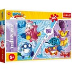 PUZZLE 100 SUPER ZINGS  16397