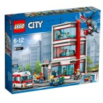 LEGO CITY Szpital - 60204