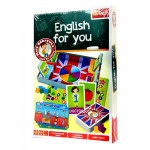 English for you/Mały Odkrywca idzie do szkoły 01272