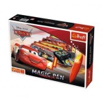 Magic Pen Cars 01604