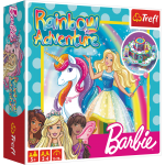 Barbie Rainbow Adventure 01675