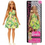 BARBIE FASHIONISTAS   FBR37/FXL59