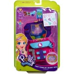 POLLY POCKET ZESTAW SCENA FRY35/GCJ88