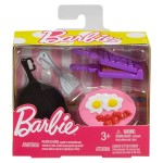 BARBIE AKCESORIA GOFROWNICA  FHP69/FHP70