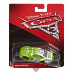 CARS 3 AUTA BRICK YARDLEY DXV53/DXV29