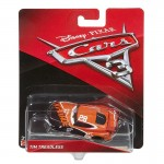 CARS 3 AUTA TIM TREADLESS DXV41/DXV29
