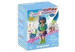 Playmobil 70477 Clare Comic World EverDreamerz 2