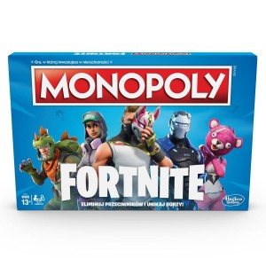 Monopol Fortnite E6603