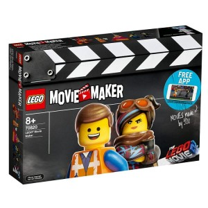 LEGO MOVIE Movie Maker 70820