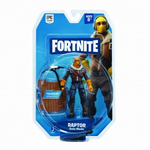 Fortnite figurka Raptor 00618