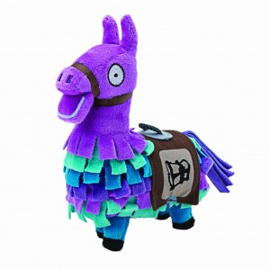 Fortnite Pluszowa Lama 00641