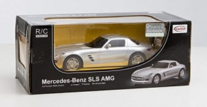 MERCEDES BENZ SLS 1:24 RC