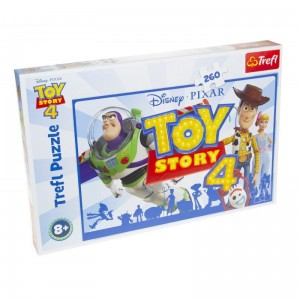 PUZZLE 260 TOY STORY 4  13244