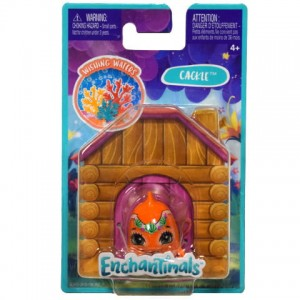 ENCHANTIMALS CACKLE ZWIERZACZEK  GJX24/GLH45
