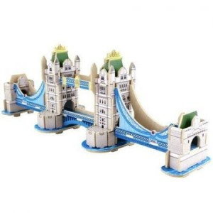 TOWER BRIDGE MJ401