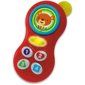 TELEFON PAN MISIEK SMILY PLAY 0638
