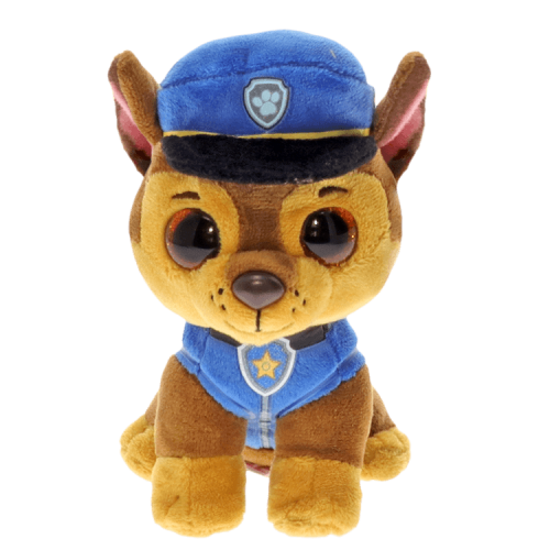 TY 41208 Beanie Babies Psi patrol CHASE, 15 cm - Regular.png