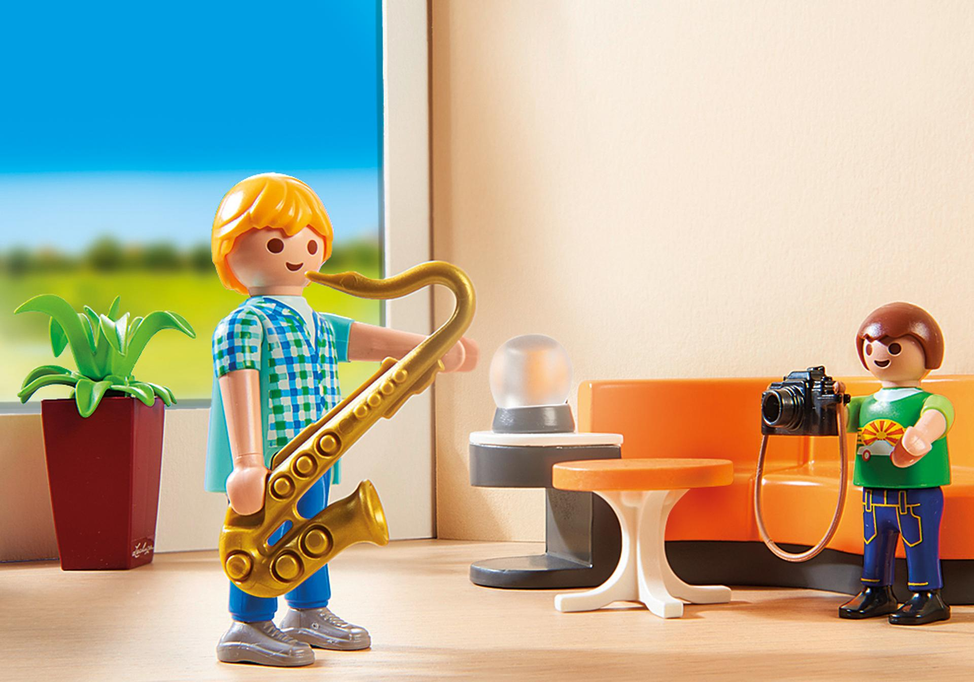Playmobil Salon 9267