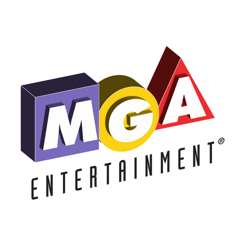 MGA ENTERTAINMENT