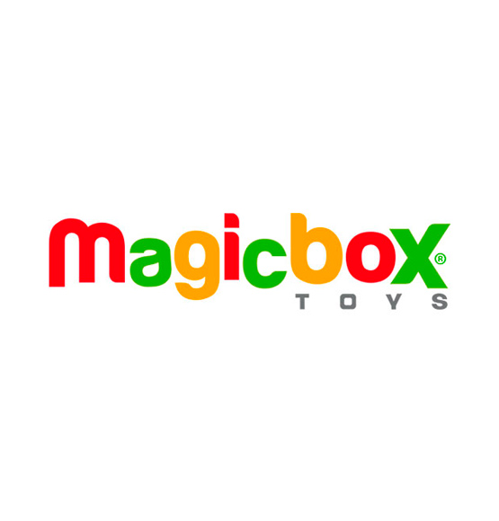 MAGIC BOX INT.TOYS SLU